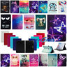US For Barnes & Noble 2017 NOOK GlowLight 3 BNRV520 E Reader Leather Case Cover