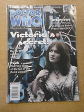 DOCTOR WHO #303 2001 MAY 2 BRITISH WEEKLY MONTHLY MAGAZINE DR WHO DALEK MCCOY
