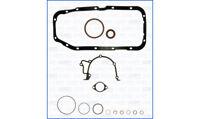 Genuine AJUSA OEM Replacement Crankcase Gasket Seal Set [54010700]