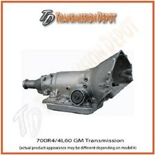 700R4 Stock 2wd Transmission Free Converter (TH700 4L60 7004R 700-4R 700R-4)