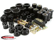 Prothane 88-98 Chevy C10 C20 C2500 C30 C3500 Complete Suspension Bushing Kit BLK