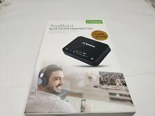 Avantree Audikast aptX Low Latency Bluetooth 5.0 Audio Transmitter Tv Pc 2894