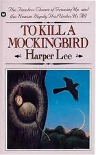 To Kill a Mockingbird by Harper Lee (1982)