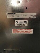 New listing gaggenau electric cooktop ck169604