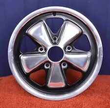 Original Genuine Porsche 911 Fuchs Flat 15 X 6 Wheel 91136102010 10 75 Date