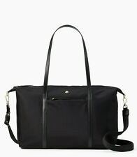 Kate Spade Weekender Travel Luggage Carry Duffle Bag