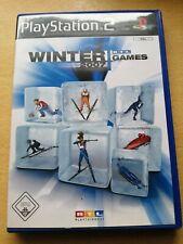 RTL Winter Games 2007 Sony PlayStation 2