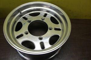 Billet Aluminum Boss Hoss Rim Wheel 15x7.00