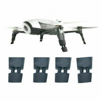 4pcs Height Extension Landing Gear Leg Kit for Parrot BEBOP 2 FPV HD Video Drone