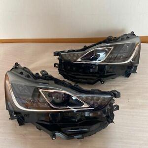 2018 - 2020 Lexus IS IS-F F Sport Full Led Headlight Left + Right OEM