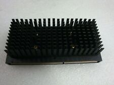 INTEL PENTIUM II SLOT-1 CPU SL2HD 80522PX233512 233MHz MMX PROCESSOR & HEATSINK