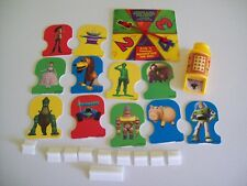 Toy Story Toys Awaaaay Board Game Parts Pieces Replacement Spinner Launcher