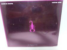 Hanni El Khatib BOX Savage Times (3 LP, 10 Inch, Limited Edition,