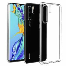 Huawei P30 PRO Case - Superior Clear TPU Gel Case for P30 PRO - Best Quality
