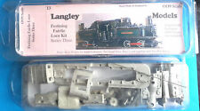 Festiniog double ended Fairlie OO OO9 Scale UNPAINTED BODY Kit Models Kit