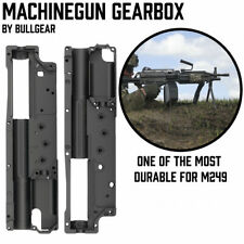Gearbox GEN2 M249 & PKM CNC