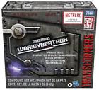 WFC-16 Nemesis Prime Spoiler Pack Netflix Transformers Generations War for Cyber