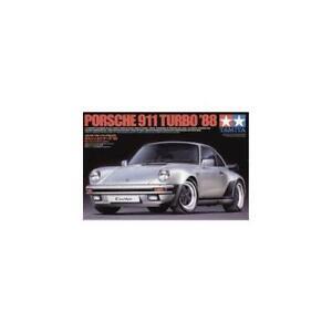 TAMIYA 1/24 Porsche 911 Turbo '88 - 74-T24279