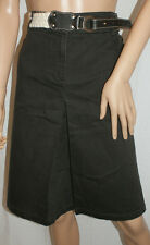 M&S By AUTOGRAPH Weekend Ladies Skirt with Belt Size UK 18 Size EUR 46 BNWT