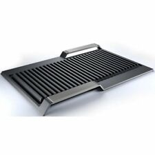 Piastra grill scanalata per piano induzione Bosch Siemens Neff Gaggenau 00576158