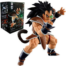 Dragon Ball Z HG SP Earth Gashapon Figure - Raditz Scouter Saiyan Battle Armor