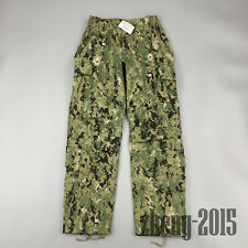 NWT NWU Type III Navy Seal AOR2 Digital Woodland COMBAT PANT Trousers MR
