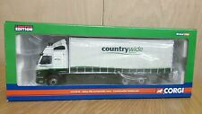 Corgi CC13516 Rigids Volvo FM Curtainside Countrywide Farmers Ltd No. 0001/2060