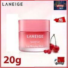[LANEIGE] Lip Sleeping Mask ~ BERRY ~ 20g FREE SHIP  NIB