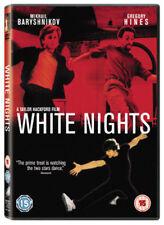 White Nights DVD NEW dvd (CDR17042)
