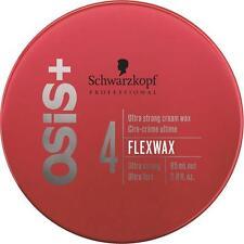 Schwarzkopf OSIS+ FLEXWAX Ultra strong cream wax 85 ml