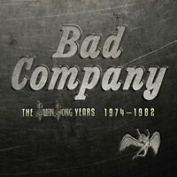 Bad Company - Swan Song Years 1974-1982 Box-Set 6CD NEU OVP