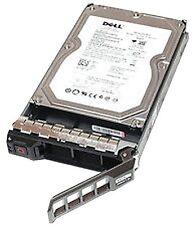 """Dell 160Gb Hot Plug SATA 7.2k Hard Drive 3.5"""" & Caddy pn X464K for Dell Server"""