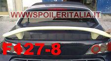 SPOILER ALETTONE A BAULE SMART ROADSTER   CON PRIMER F127-8P SI127-8-5-PROV