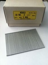"""3000, 2-1/4"""", 16 Gauge Galvanized Straight Finish Nails s/a Paslode, Spotnails"""