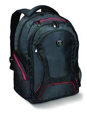 """Housses et sacoches sacs à dos noirs pour ordinateur portable avec un accueil de Ordinateur portable 17"""""""