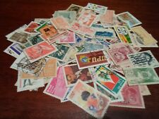 Collection lot 170 different stamps of Brazil / Latin America