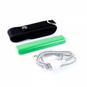 Atom Tag Bluetooth Dosimeter for smartphones
