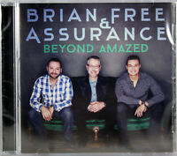 Brain Free & Assurance Beyond Amazed NEW CD Christian Southern Gospel Music