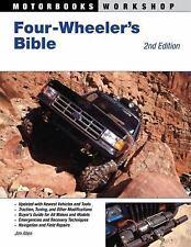 Four-Wheeler's Bible 2nd Edition Motorbooks Workshop