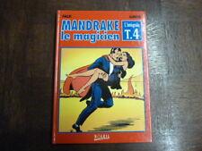 MANDRAKE LE MAGICIEN INTEGRALE SOLEIL 4 - DAVIS FALK