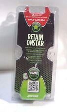AXXESS GMOS-LAN-034 ONSTAR AND CHIME RETENTION MODULE - AS-IS
