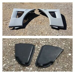 Alfa Romeo Gtv/Spider Cup Kit Side Wings And Inserts