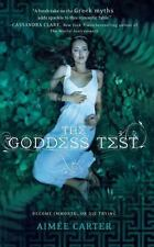 The Goddess Test by Carter, Aimee