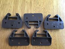 5 x Plastic Drawer Guide Bainbridge 1514, with USPS Tracking #