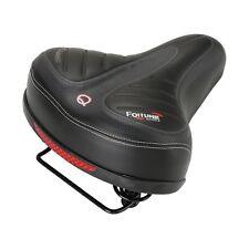 Cycling Road Bike Bicycle Saddle Seat Cushion Cover Mountain Soft Gel 26cmx23cm