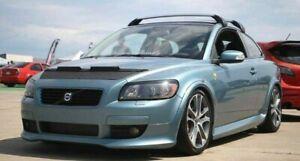 Car Bonnet Hood Bra in DIAMOND Fits VOLVO C30 S40 C70 V50 2008 09 10 11 12 2013