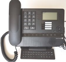 Alcatel-Lucent 8029 Premium DeskPhone 12 months w/ty. Tax invoice