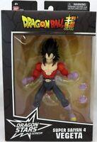 Dragon Ball Super - Dragon Stars Super Saiyan 4 Vegeta Figure (Series 13) (36193