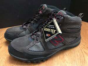 ✰SHIPS FREE/US✰ NEW BALANCE BROWN Multi Sport Gore-Tex 900 Boots Size 11(US) NEW