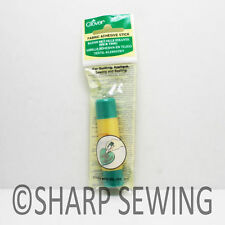 FABRIC ADHESIVE STICK #514 BY CLOVER